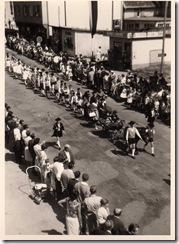 Bauernschützen 12.7.1964