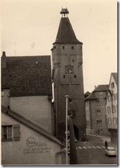 Schützenwoche 1962