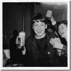 1964 Irmtraud und Heidi