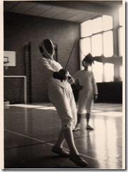 1964, Meister Kamm