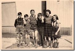Kinder der Ulmertorstraße 56