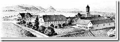 klosterstich