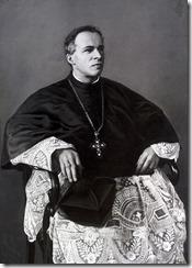 P. Kolumban (Johann Baptist) Brugger von Basel