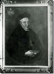 P. Augustin Reding von Schwyz