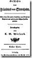 Buch Frl. Sternheim